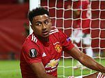 Transfer news LIVE: Manchester United, Chelsea, Liverpool, Tottenham, Man City and the rest