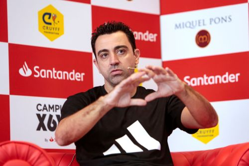 Xavi wants Chelsea target and Premier League ace as first two Barcelona signings