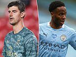 Manchester City have scored the most goals in Europe ahead of clash with impenetrable Real Madrid