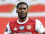 Transfer news LIVE: Arsenal defender Ainsley Maitland-Niles attracting Premier League clubs