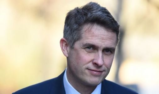 Gavin Williamson profile: Where is Gavin Williamson from, is he married?