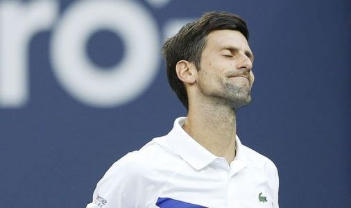 Novak Djokovic survived REAL SCARE at Miami Open after threatening to QUIT vs Delbonis