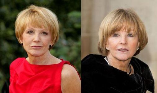 Anne Robinson health: 'Six weeks to live' - The star's battle with booze nearly killed her
