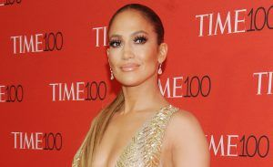 Jennifer Lopez has finally received this very important honour