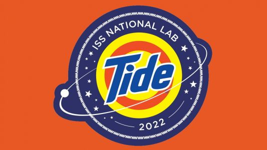 NASA and Tide Team Up to Design Laundry Detergent for Space