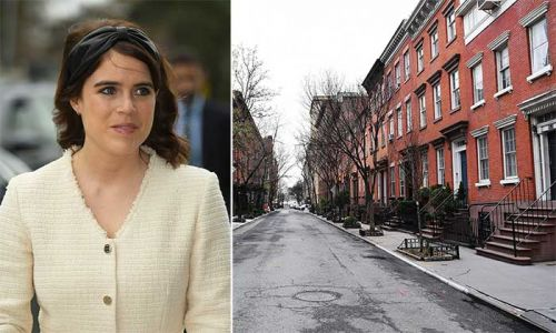 Princess Eugenie's NYC apartment where she lived in her 20s: is this what it looked like?