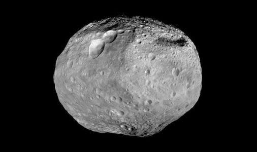 Asteroid alert: Close brush with large rocks prompts response from NASA Planetary Defence