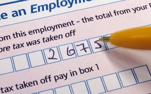 How to check your tax code, and what do they mean?