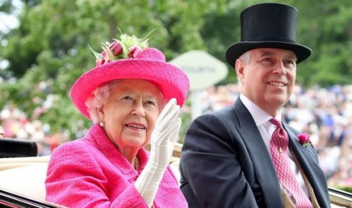Fury after Queen wishes Prince Andrew happy birthday as bells rung - 'Are you serious?'
