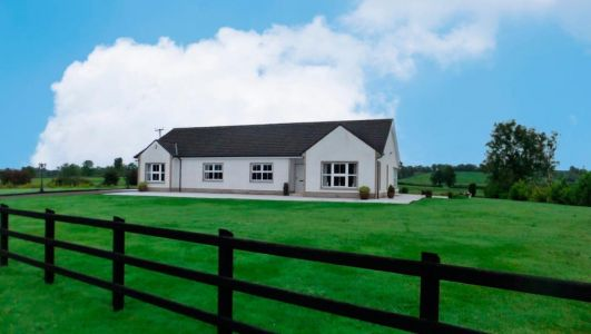 Waiting lists for properties by the lakes in Fermanagh