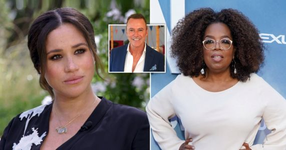 """Meghan Markle 'hires Oprah's party planner for """"low-key"""" 40th birthday'"""