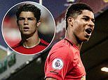 MANCHESTER UNITED FAN VIEW on Marcus Rashford after reaching 50-goal mark