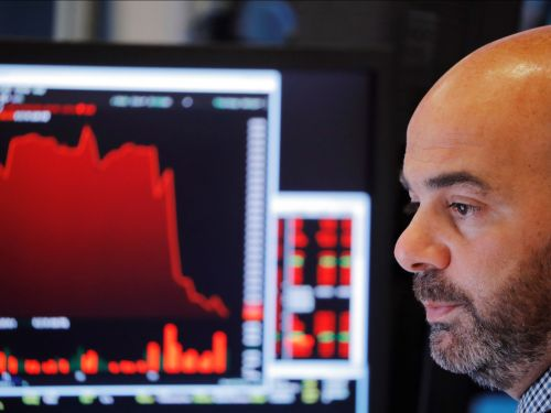 'Finger-pointing from politicians': Stocks slide after eurozone leaders fail to agree on coronavirus response