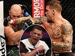 Nate Diaz blasts Conor McGregor and Dustin Poirier in X-rated Twitter post amid summer trilogy talk