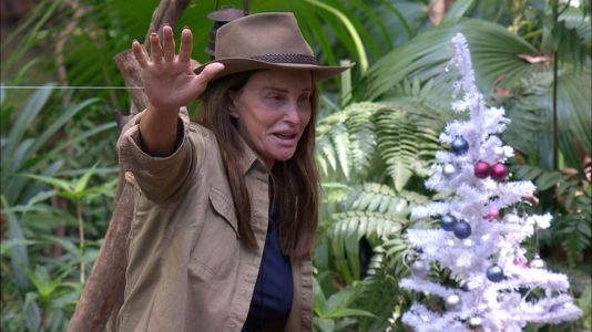 Caitlyn Jenner's 'partner' Sophia 'flying to I'm A Celebrity jungle' as she's tipped to leave tonight