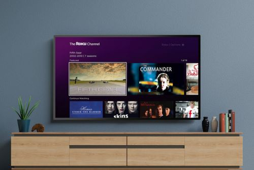 The Roku Channel launches in the UK - free shows and movies for Roku, Now TV and Sky Q devices