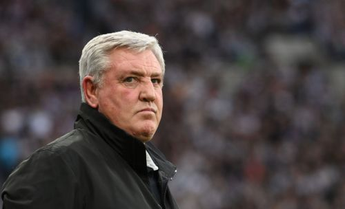 Axed Newcastle manager Steve Bruce: 'I was called a tactically inept cabbage head'