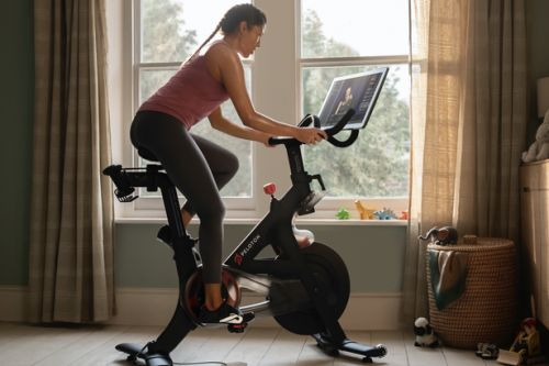 You could get a Peloton Bike for just £20 with Wowcher's Fitness Mystery Deal