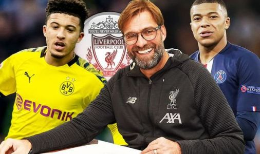 Jurgen Klopp's new Liverpool contract shows Mbappe and Sancho transfers are no pipe dream