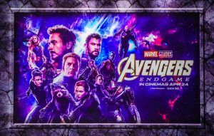 'Avengers: Endgame' is officially the highest-grossing film of all time