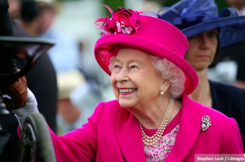 The 93-year-old Queen conducted an impressive 40 engagements in June alone