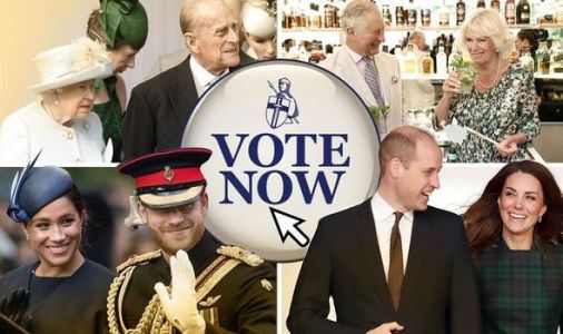 Royal spending: Is the Royal Family spending too much taxpayer cash? Express.co.uk poll