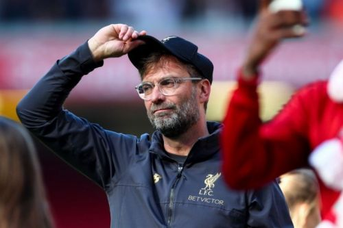 Liverpool boss Jurgen Klopp on 'silly null and void stuff' and why winning title at Anfield isn't 'that important'