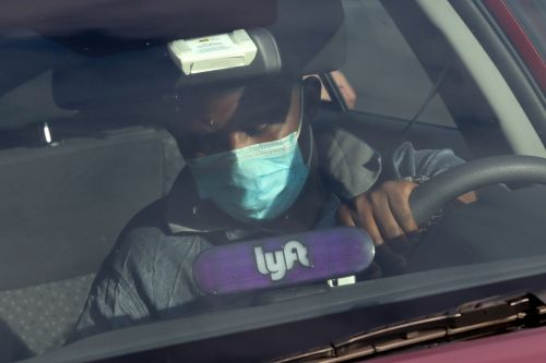 Lyft reports a 61% revenue slowdown as the coronavirus hobbles ride-hailing, but still manages to beat Wall Street expectations
