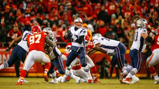 Chiefs vs Patriots live stream: how to watch today's NFL football 2019 from anywhere