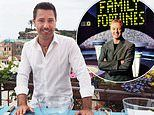 Family Fortunes 'set to make a comeback with Gino D'Acampo as host'