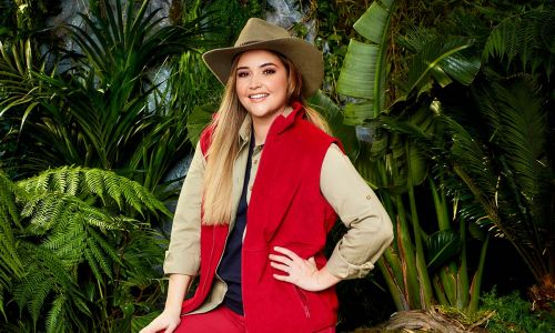I'm a Celebrity winner: Jacqueline Jossa crowned Queen of the Jungle