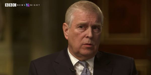 Prince Andrew told the Queen his car-crash BBC interview about Jeffrey Epstein was a 'great success' and will end criticism of him, reports say