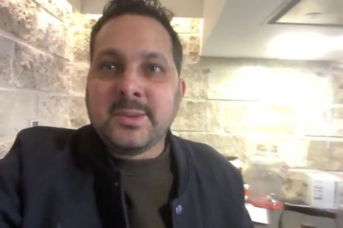 Magician Dynamo tests positive for coronavirus with 'severe' symptoms