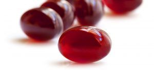 KRILL OIL as an excellence source of healthy fats and a variety of healthy benefits