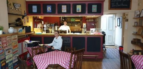 Cafe hits out at review from customer who complained about lack of beans