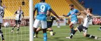 Highlights: Parma 0-2 Napoli