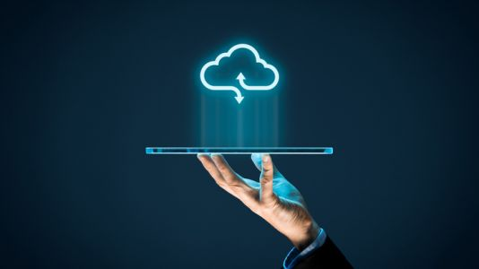 Why the cloud is the perfect storage solution for creatives
