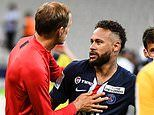 Thomas Tuchel backs Neymar to shine for PSG in Champions League quarter-final against Atalanta