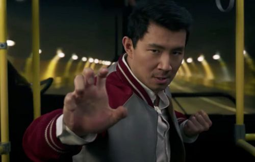 Marvel drops action-packed first trailer for 'Shang-Chi And The Legend Of The Ten Rings'