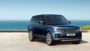 Range Rover and Range Rover Sport get new straight-six diesel in 2021 update