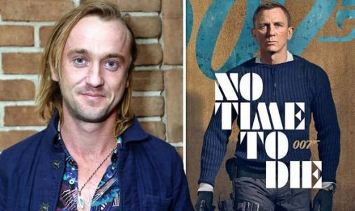 James Bond: Race for 007 sees NEW entry as Harry Potter star Tom Felton speaks out on role