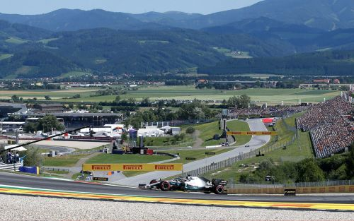 Styrian Grand Prix 2021: What time does the race start, what TV channel is it on and what are the odds?