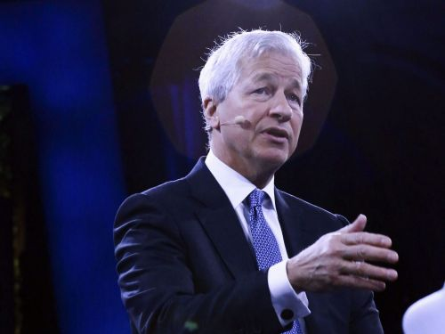 JPMorgan offers crypto to wealthy - Millennium all-in on cloud - Blackstone eyes hotels