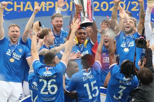 Rangers are primed to stretch title margin even further writes Hugh Keevins