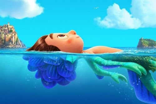 How to watch Luca on Disney+: plot, cast and news about the new Pixar film