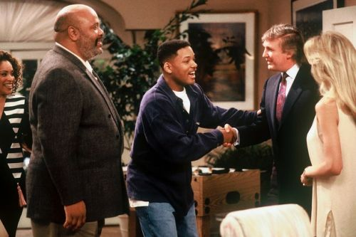 Will Smith sitcom Fresh Prince of Bel-Air being rebooted as gritty drama Bel-Air