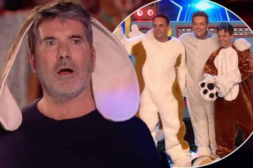 Britain's Got Talent 2019: Five must-see auditions from 'Theresa May' to Ant and Dec's dancing dogs