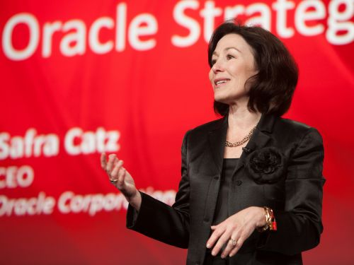 Oracle is launching a new bond offering, even as it warns investors that COVID-19 could have an impact on its 'largest revenue quarter'