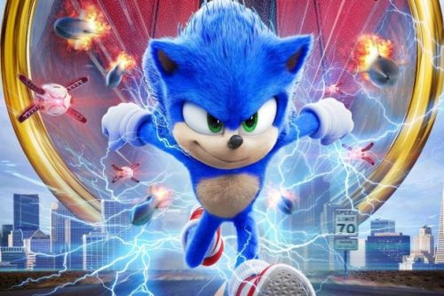 When is Sonic the Hedgehog released in cinemas? Who's in the cast and what's it about?