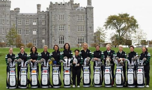 Golf fans facing a scramble for accommodation during Solheim Cup